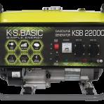 Generator benzynowy KSB 3500C