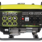 Generator benzynowy KSB 2200C